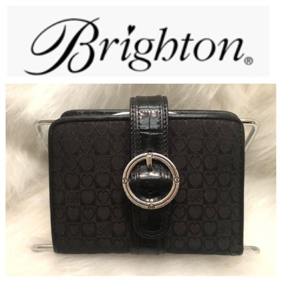 Brighton Handbags - BRIGHTON WALLET
